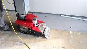 Teppichboden Entfernen Maschine : entfernen von girloon teppichboden mit dem roll stripper ~ Lizthompson.info Haus und Dekorationen