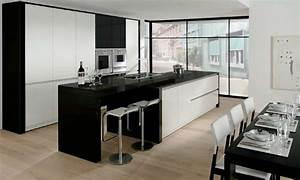 Küchenzeile Mit Kochinsel : designer k chen mit kochinsel vorteile preise anbieter ~ Orissabook.com Haus und Dekorationen