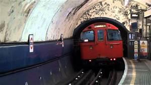 London Underground Trains - YouTube