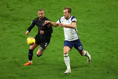 Hutchison compares Tottenham striker Kane to Bayern's ...