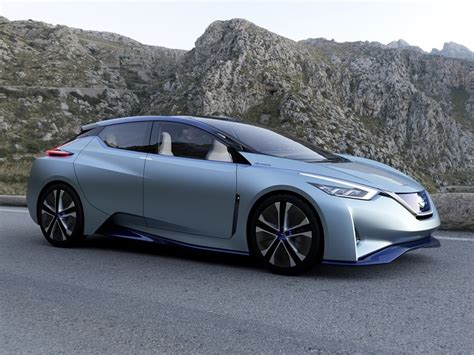 nissan leaf specs release date price concept