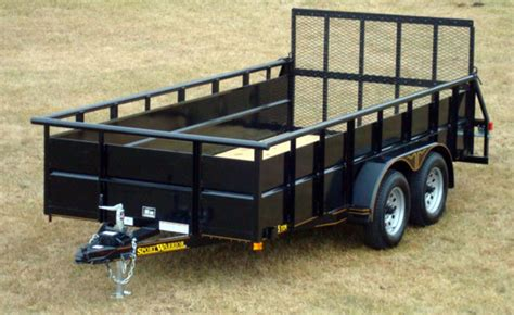 Bearing Buddy For Harbor Freight Boat Trailer by Tandem Axle Utility Trailer Diagram Tandem Free Engine