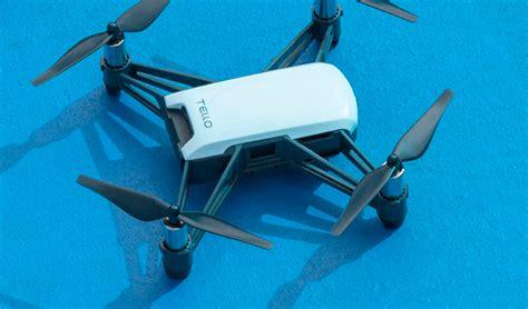 tello el nuevo drone recreativo   educacion