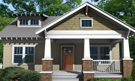 small bungalow house plans small craftsman bungalow style house plans floor plans