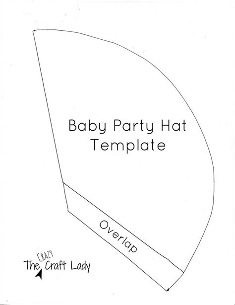 cone template twinkl best 20 hat template ideas on pinterest