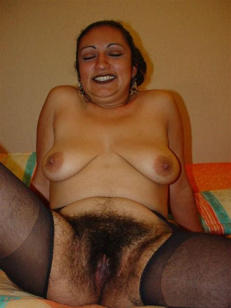mahanda mexican milf super hairy and super sexy mature