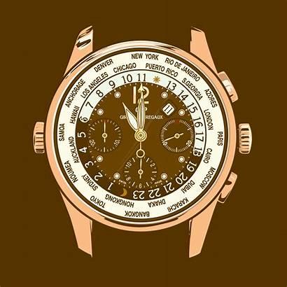 Girard Perregaux Illustrations Watches Luxury Ww Tc