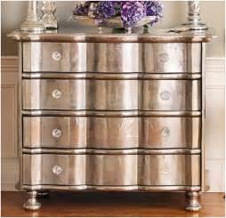 design fixation metallic finishes on furniture centsational