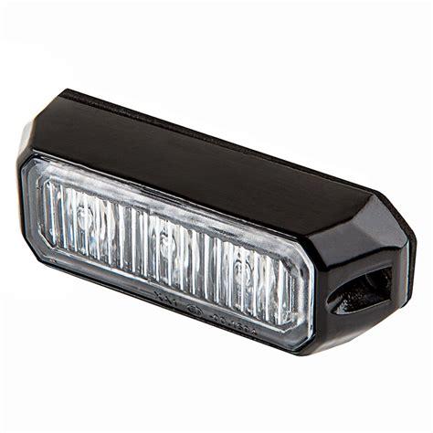 small strobe lights for sale vehicle led mini strobe light head built in controller