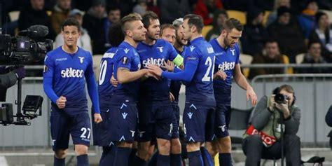 De Vrij Scoort Bij Winnend Lazio, Marseille Simpel Door