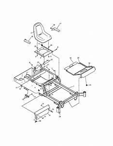 Kickplate  Seat Diagram  U0026 Parts List For Model 12728877