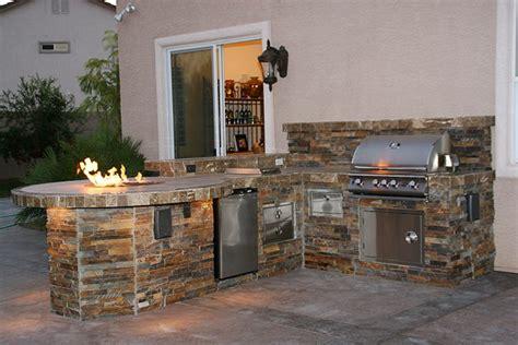 bbq outdoor kitchen islands barbecue islands las vegas outdoor kitchen 4352