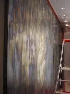 Décoration Murale Métallique : d coration murale en m tal tain oxyd decorateur paris ~ Melissatoandfro.com Idées de Décoration