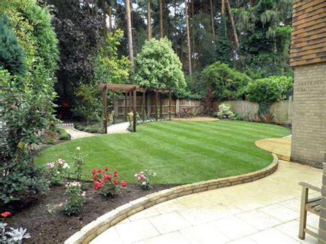 new gardens new garden