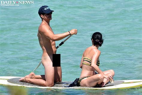 Katy Perry Photos Orlando Bloom Nude On Vacation With Katy Perry Exclusive Photos Ny