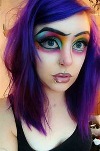 How to Pull Off DollInspired Makeup for Halloween