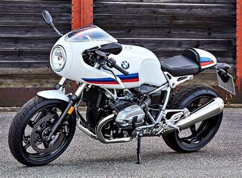 Gambar Motor Bmw R Nine T Racer by Bmw 1200 Nine T Racer 2017 Fiche Moto Motoplanete