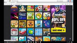 Really Fun Games Unblocked Games World