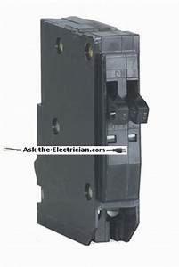 How To Wire A Square D Circuit Breaker