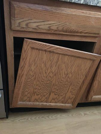 broken kitchen cabinet door broken kitchen cabinet door picture of towneplace 4921