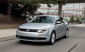 2014 Volkswagen Jetta S Manual