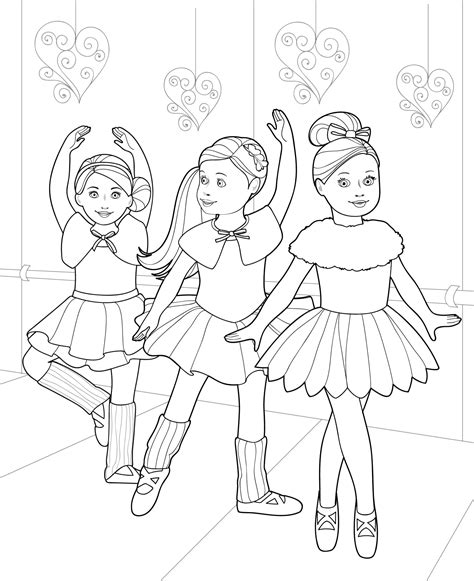 coloring books doll coloring books our generation