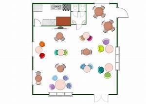 Restaurant Floor Plans Software