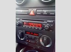 Audi Concert upgrade AudiForumscom