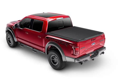2015 2018 Ford F 150 Raptor Hard Rolling Tonneau Cover