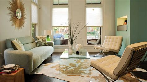 modern classics  living room decorating ideas southern living
