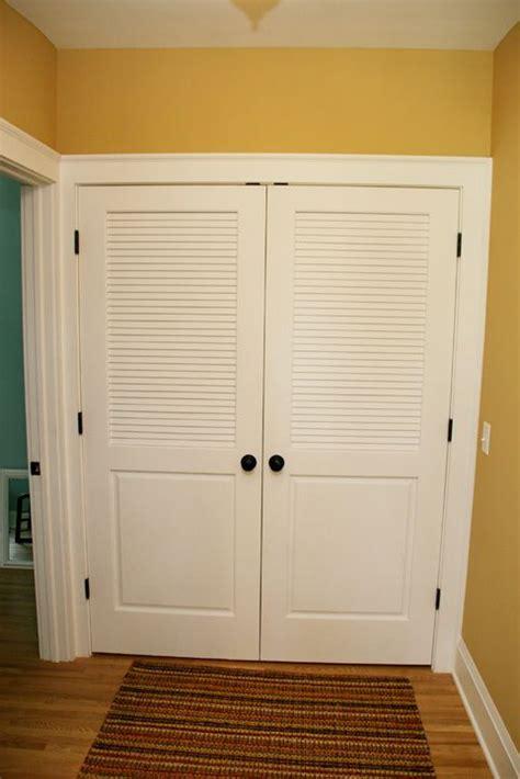 laundry closet door  remodel   home