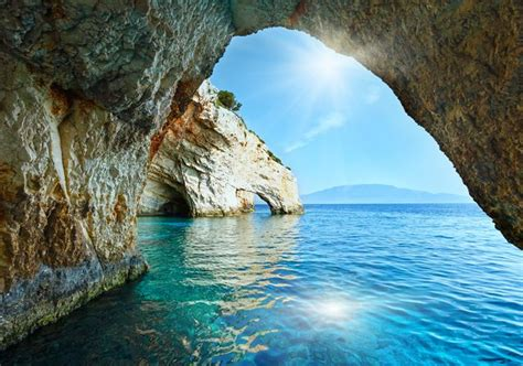 Watery wonders | 9 wondrous water caves | MNN - Mother ...