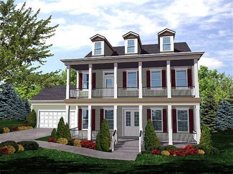 Colonial House Plans by Cape Cod Colonial House American Colonial House Plans