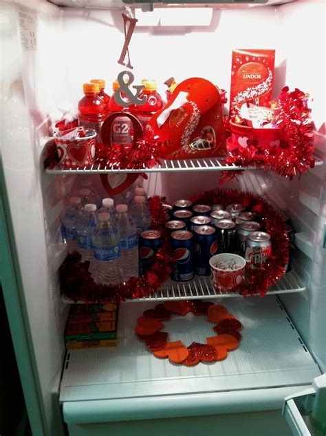 wow fridge apartment marketing