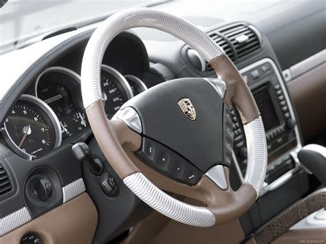 Hamann Porsche Cayenne Cyclone Picture 47767 Hamann
