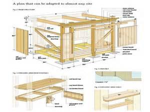farmhouse house plan outdoor shower enclosure plans wood outdoor shower plans