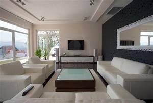 photos dinterieur de maisons modernes With photo d interieur de maison moderne