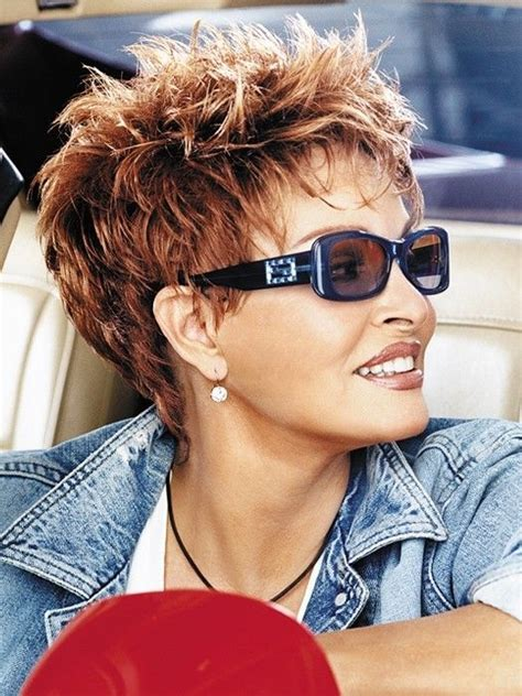 short shaggy hairstyles  women   fave hairstyles