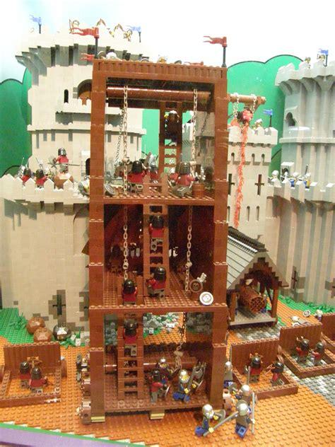 siege lego lego exhibit page 3