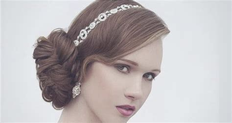 Top 5 Quinceanera Hairstyles to the Side   Quinceanera