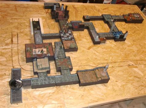 3d Dungeon Tiles Uk by About Warhammer Quest Warhammer Quest The Imperial Vault