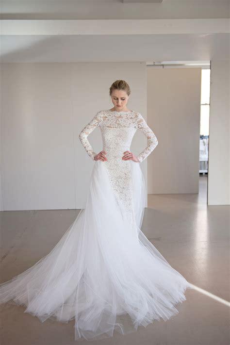 pretty perfect overskirt wedding dresses aisle perfect