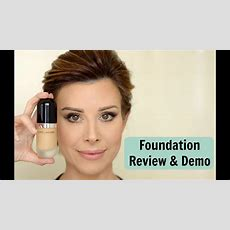 Marc Jacobs Re(marc)able Foundation Review & Demo Youtube