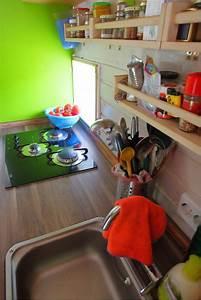 Küche Selbst Gebaut : 158 besten campofant blog bilder auf pinterest ~ Lizthompson.info Haus und Dekorationen