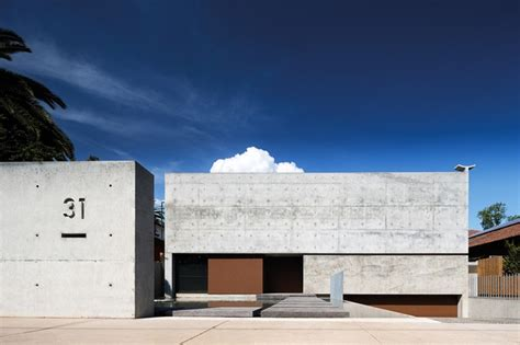 Modern Architecture Award Winning Designs by Mexican Contemporary House Architectureau