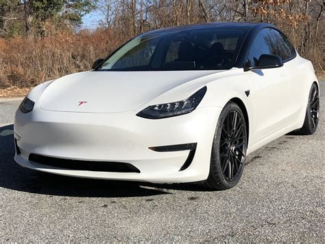 12+ New Tesla 3 Pictures Pictures