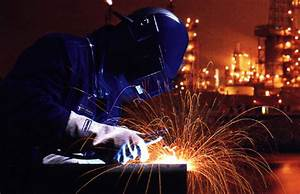 Why  What And Should I Become A Welder