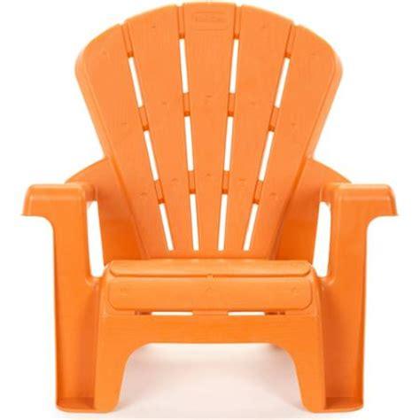 little tikes garden chair orange walmart com