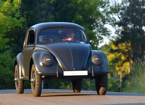 Kdf Beetle Type 92, 1942