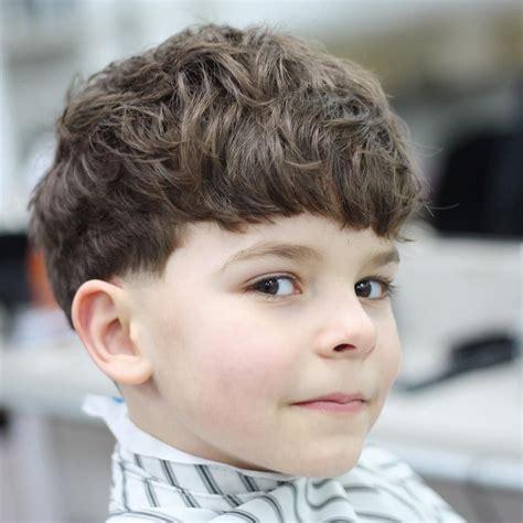 25 Cool Boys Haircuts Boys fade haircut Boys haircuts